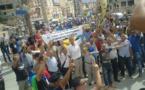 Marche d'Aqvu : Comment le MAK répond par un acte de courage à un acte de lâcheté (Photos)