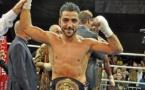Boxe : Le kabyle Karim Achour a battu l'espagnol José Yebes