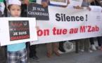 Solidarité de l'Assemblée Mondiale Amazighe avec Kacem  Soufghalem et le Dr Fekhar Kameleddine