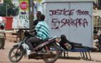 Il y a 28 ans Thomas Sankara était assassiné par la Françafrique…