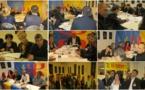 Le Pré-Congrès du MAK en Europe s'est tenu les 19 et 20 décembre à Paris