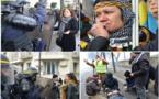 Répression des manifestants kurdes à Paris : les militants placés en garde à vue ont interdiction de se retrouver dans des faits similaires pour une durée de 3 ans