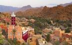 """De Taroudant à Tafraout, """"Le Monde"""" met en avant la beauté berbère d'un Maroc authentique"""