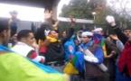 Communiqué de la Jeunesse amazighe du Mzab (JAM)