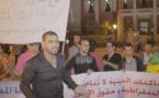 Le militant Amazigh, Aberrahim Idoussalah, arrêté pour avoir écrit une lettre à Mohamed VI