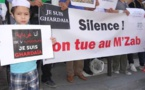 Urgence / Arrestation de deux militants mozabites dont l'un est le père d'un détenu politique