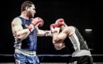 Wary Civa Bessah, un boxeur franco-kabyle disputera un match international