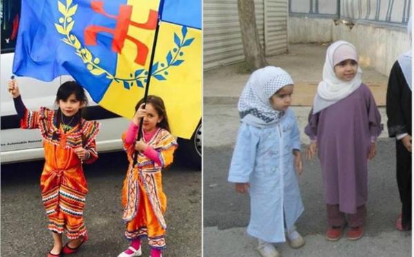 Enseignement de la langue arabe au détriment du kabyle en France : Le Gouvernement kabyle saisit le Gouvernement français