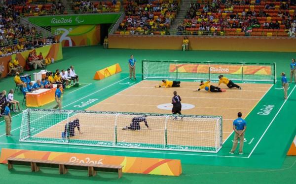 Jeux paralympiques Rio 2016 : L'Algérie boycotte un match contre Israël