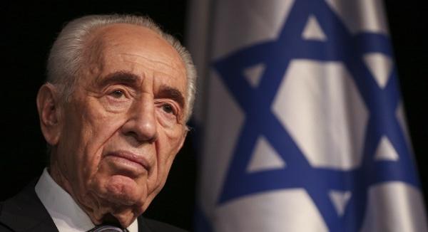 L'Anavad s'incline à la mémoire de Shimon Peres