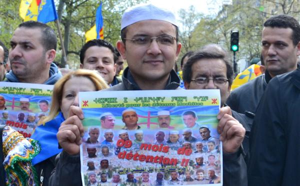 L'Assemblée Mondiale Amazighe demande à l'ONU d'intervenir dans le pays Mzab