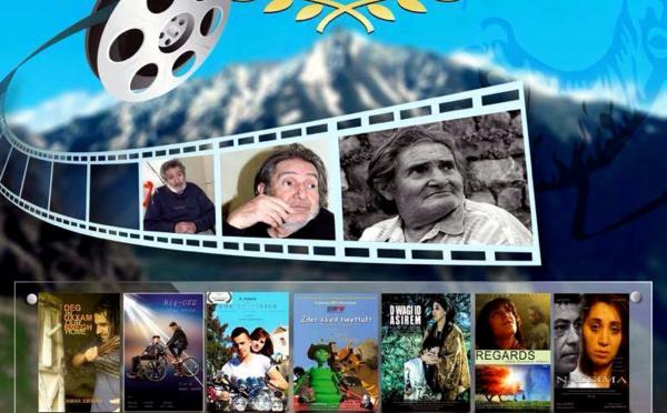 Événement : Le court métrage kabyle à l'honneur à Montréal le 18 décembre