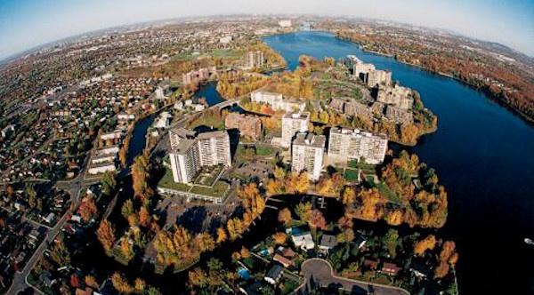 Pétition pour donner le nom de Kabylie à un lieu à Laval (Québec)