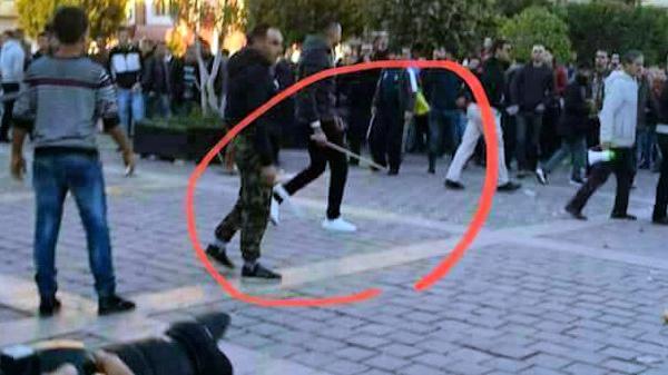 Maroc : des manifestants pacifiques violemment agressés à Nador (communiqué du CMA)