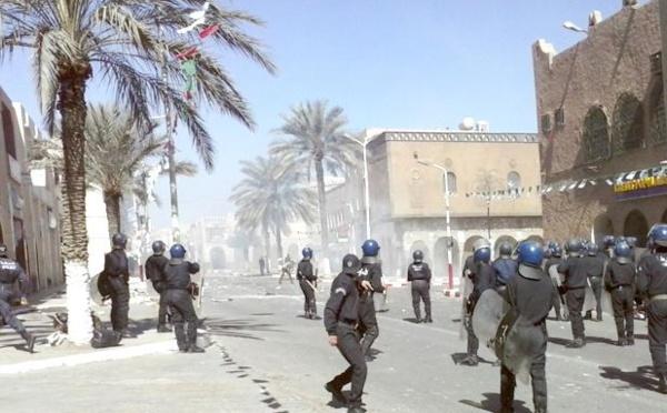 Les autorités algériennes évoquent un réseau d'espionnage au profit d'israël composé de subsahariens établis au pays d'At Mzab