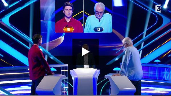 Le peuple kabyle dans l'émission Questions pour un champion (vidéo)