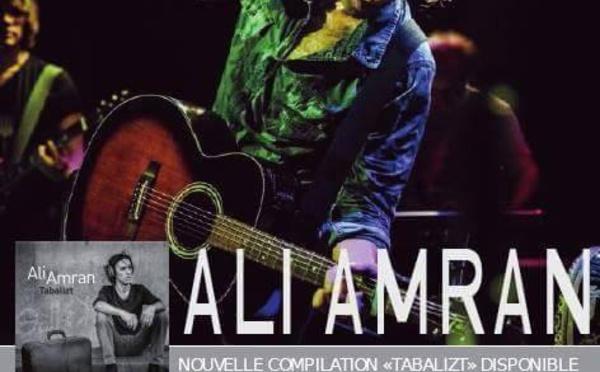 Ali Amrane à Toulouse le 11 février 2017