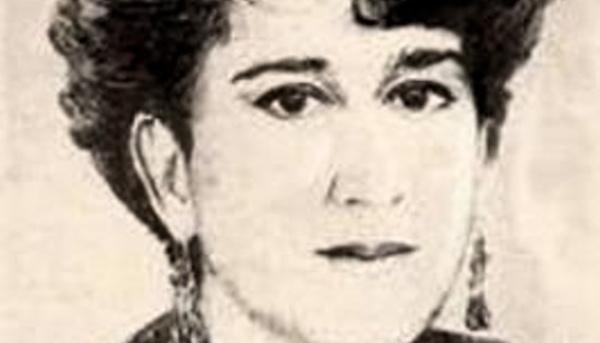 Nabila Djahnine : l'amertume de l'oubli