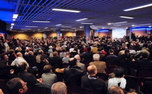 Le gouvernement kabyle condamne les persécutions contre les Kabyles et Juifs de France