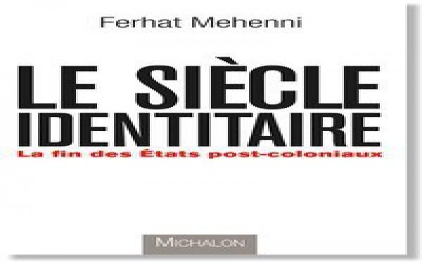 Le journaliste du Figaro Ivan Rioufol s'exprime sur le livre de Ferhat Mehenni