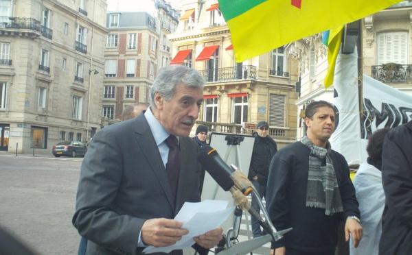 URGENT : Un plan d'assassinat du Président du Gouvernement kabyle déjoué