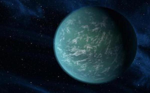 La NASA a identifié une planète soeur de la Terre