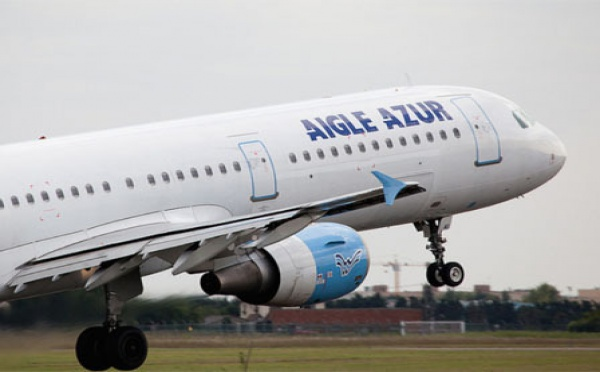 Communication en tamazight : la compagnie Aigle Azur étend ses annonces en kabyle aux salles d'embarquement.