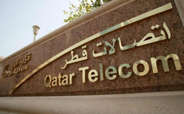 Téléphonie mobile en Algérie : Qatar Telecom porte à 92,1% ses parts dans le capital de la maison mère de Nedjma