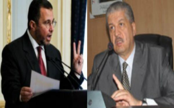 Economie : L'Egypte négocie auprès de l'Algérie une aide de 2 milliards $US