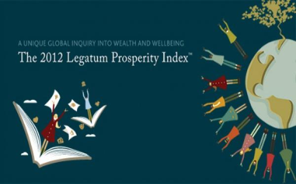 Legatum Prosperity Index : l'Algérie classée 100ème sur 142 pays dans le monde