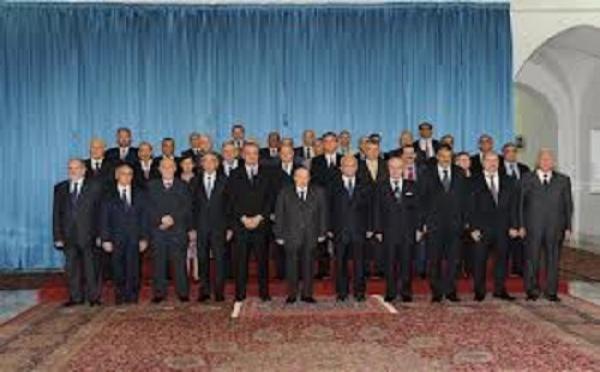 Algérie : Bouteflika se prépare à remanier son gouvernement