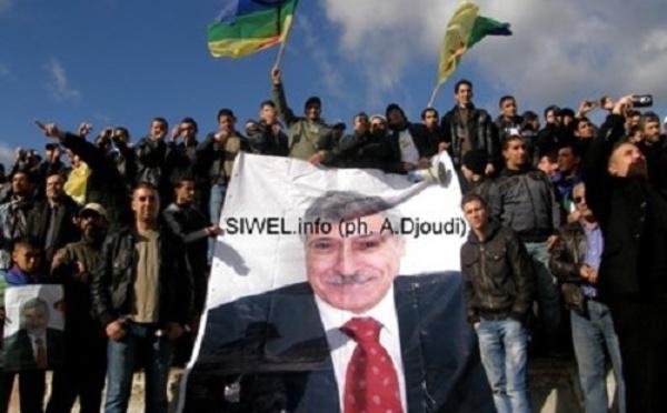 """CONTRIBUTION / """" Le régime algérien est un régime colonial en Kabylie mais autoritaires pour le reste de l'Algérie """""""