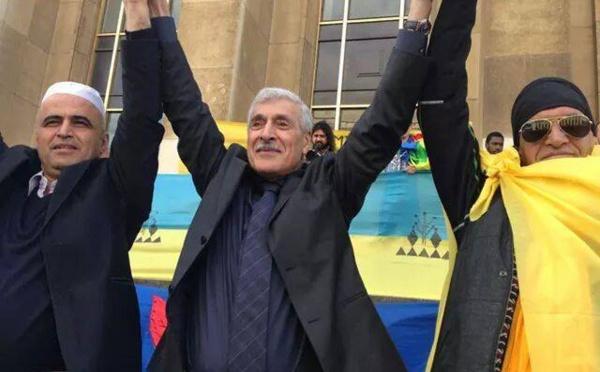 Kabyles, Mozabites et Chaouis : Rassemblement commun demain samedi à Tizi-Ouzou
