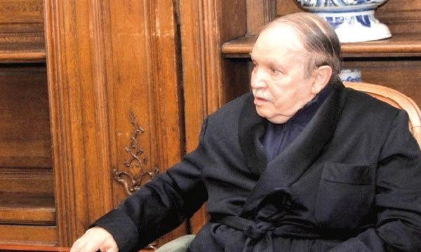 Bouteflika « exige une commission d'enquête pour éclaircir les conditions dans lesquelles le rapt est survenu ».