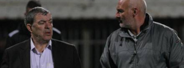 François Ciccolini a quitté la JS Kabylie pour le SC Bastia