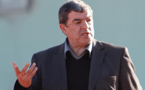 JSK : Hannachi revient sur sa décision de démissionner