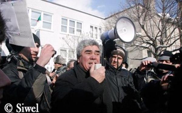 GPK / Projet d'un parlement kabyle : Le ministre de la médiation Lhacéne Ziani lance le débat