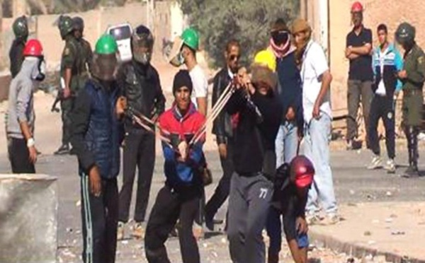 Un plan de destruction des peuples Amazighs est en exécution depuis l'arrivée de Bouteflika. Contribution de Velkacem Ouvouhrav (Tuviret)