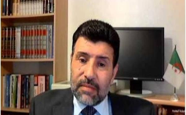 """Ahmed Chouchane, leader islamiste algérien: les Mozabites sont des """"serpents venimeux"""" qu'il faut """"éliminer pour sauver l'Algérie"""""""