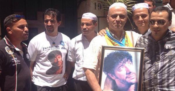 Suite aux rumeurs annonçant le décès du Dr Kameleddine Fekhar: Communiqué de l'Assemblée Mondiale Amazighe