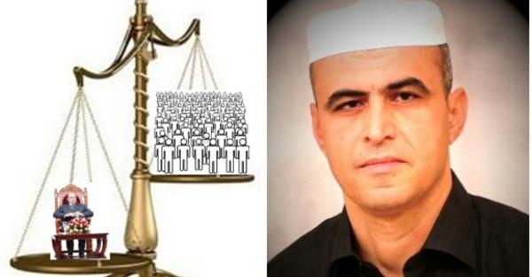 Cours de Ghardaia: La chambre d'accusation confirme la mise sous mandat de dépôt de Kameleddine Fekhar et de ses compagnons