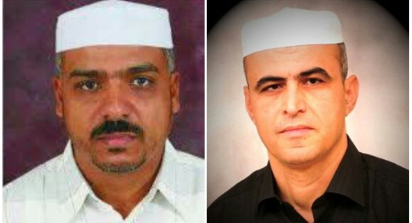 Kamel eddine Fekhar et S. Qassem suspendent leur grève de la faim: Communiqué de l'Assemblée Mondiale Amazigh