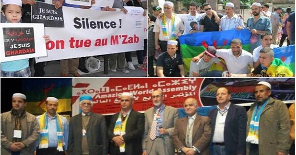 Affaire du Dr Fekhar et ses compagnons: une demande de liberté provisoire déposée par Maître Rahmouni Fatiha
