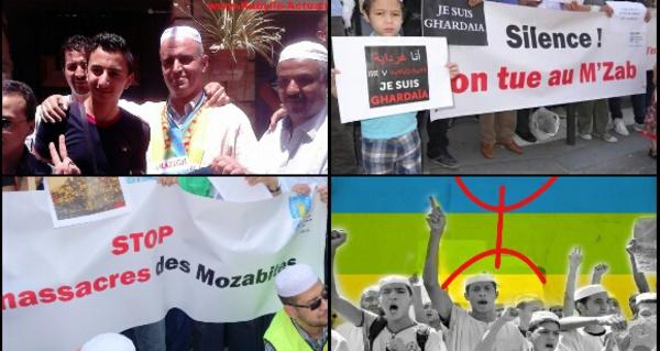 Le Mzab, le droit d'exister