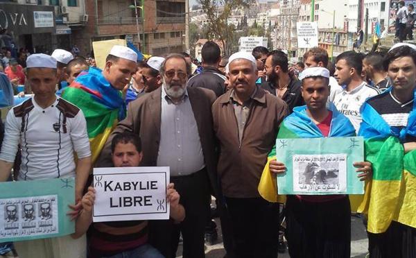 Communiqué du collectif d'avocats du Dr Fekhar et ses co-détenus: Kacem Soufghalem reprend la grève de la faim