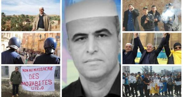 Communiqué du Comité de soutien au Dr Fekhar et à ses codétenus
