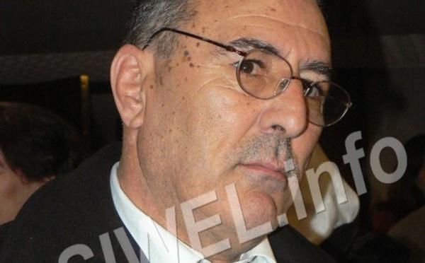 Nordine Ait Hamouda apporte son soutien à Ferhat Mehenni