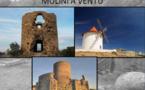 U MULINU (3) : I MULINI IN CORSICA