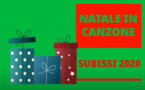 NATALE 2020 IN CANZONE