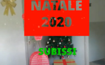 Bon Natale 2020 SUBISSI